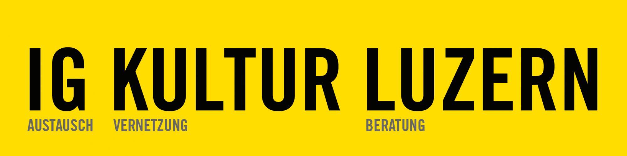 IG Kultur Luzern