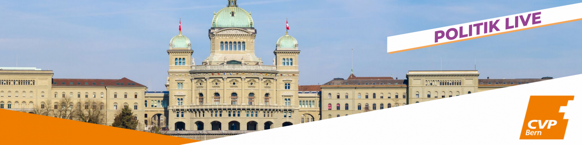 CVP Kanton Bern