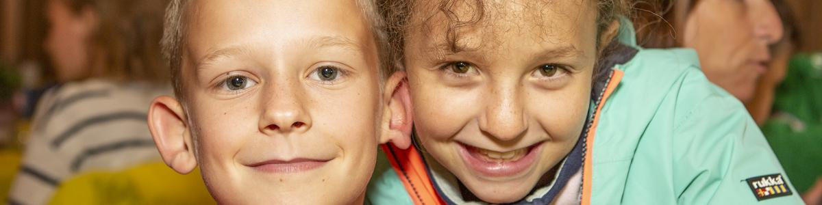 Kinderkrebshilfe Schweiz cover