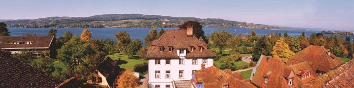 Schloss Glarisegg Betriebsgesellschaft GmbH cover