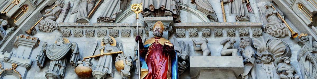 Schweizer Bischofskonferenz cover
