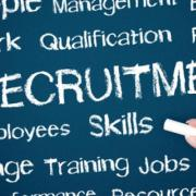 Training im Recruitment-Bereich