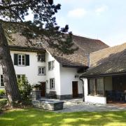 Wohnhaus Niederuster
