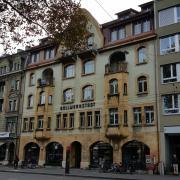 BollWerkStadt in Bern