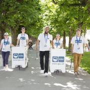 IGSU-Botschafter-Team