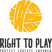 Right To Play Switzerland
