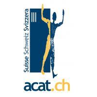 ACAT-Schweiz logo image