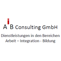 AiB Consulting GmbH (in Gründung) logo image