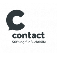 CONTACT Stiftung für Suchthilfe logo image