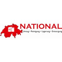 NATIONAL UMZÜGE GMBH logo image