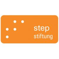 step stiftung logo image