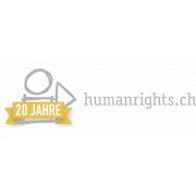 Leiter*in des Projekts Zugang zum Recht (50%) job image