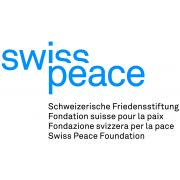 Program Officer (100%) - Dealing with the Past - Bern job image