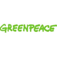 Greenpeace Schweiz  logo image
