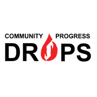 DROPS Community Progress Switzerland logo image