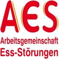 Arbeitsgemeinschaft Ess-Störungen AES logo image