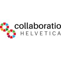 collaboratio helvetica logo image