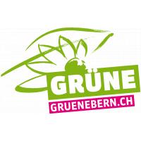Grüne Kanton Bern logo image