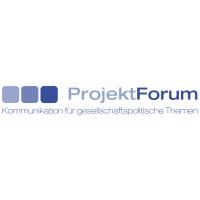 ProjektForum AG logo image