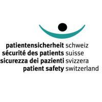 Stiftung Patientensicherheit Schweiz logo image
