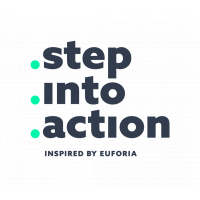 step into action St. Gallen logo image