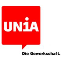 Gewerkschaft Unia logo image
